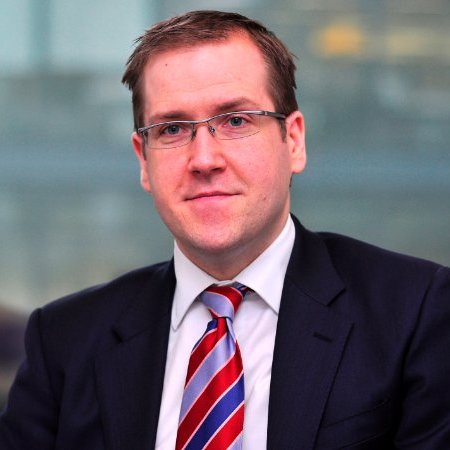 Andrew Johnson - Director, Deloitte