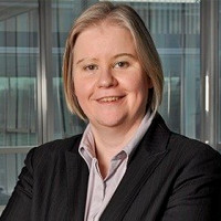 Sian John - Director of Security Strategy, Symantec Corporation
