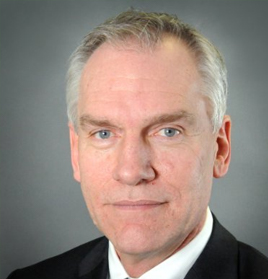 Ralph Loewen - President and CEO at Canadian-based Microsoft international partner Itergy