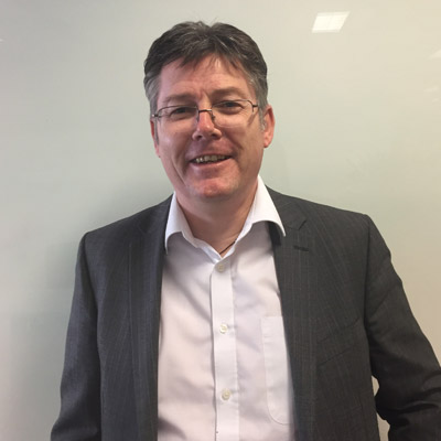 David Milburn - Business Development Manager - Big Data & Analytics at itelligence Business Solutions UK
