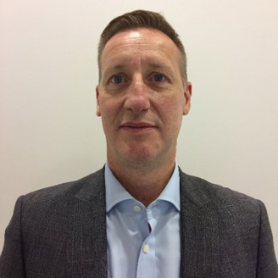 John White - Business Continuity Manager - Global Operations at Lloyd's