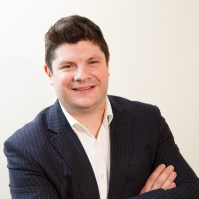 Kevin Eley - Client Director, Insurance, Financial Services and Enterprise at LogRhythm UK