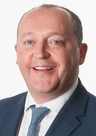 Andrew Pearson - Divisional Head For Financial and Professional Lines at Barbican Insurance Group