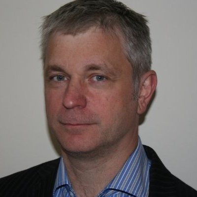 Keith Awcock - Chief Information Security Officer at Brit Insurance
