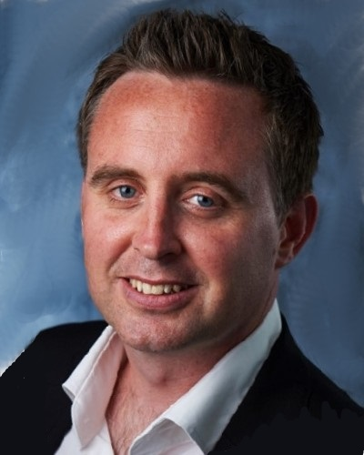 Tim Ayling  - Global Head of Fraud Prevention Solutions at Kaspersky Lab