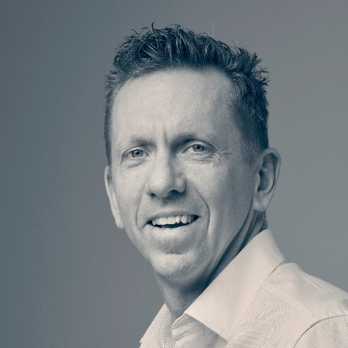 Chris Fleming - CEO, Cyberhawk