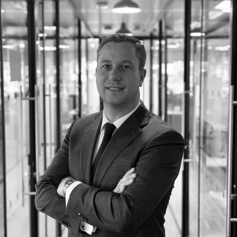 Alistair Sergeant - CEO at Purple Consulting