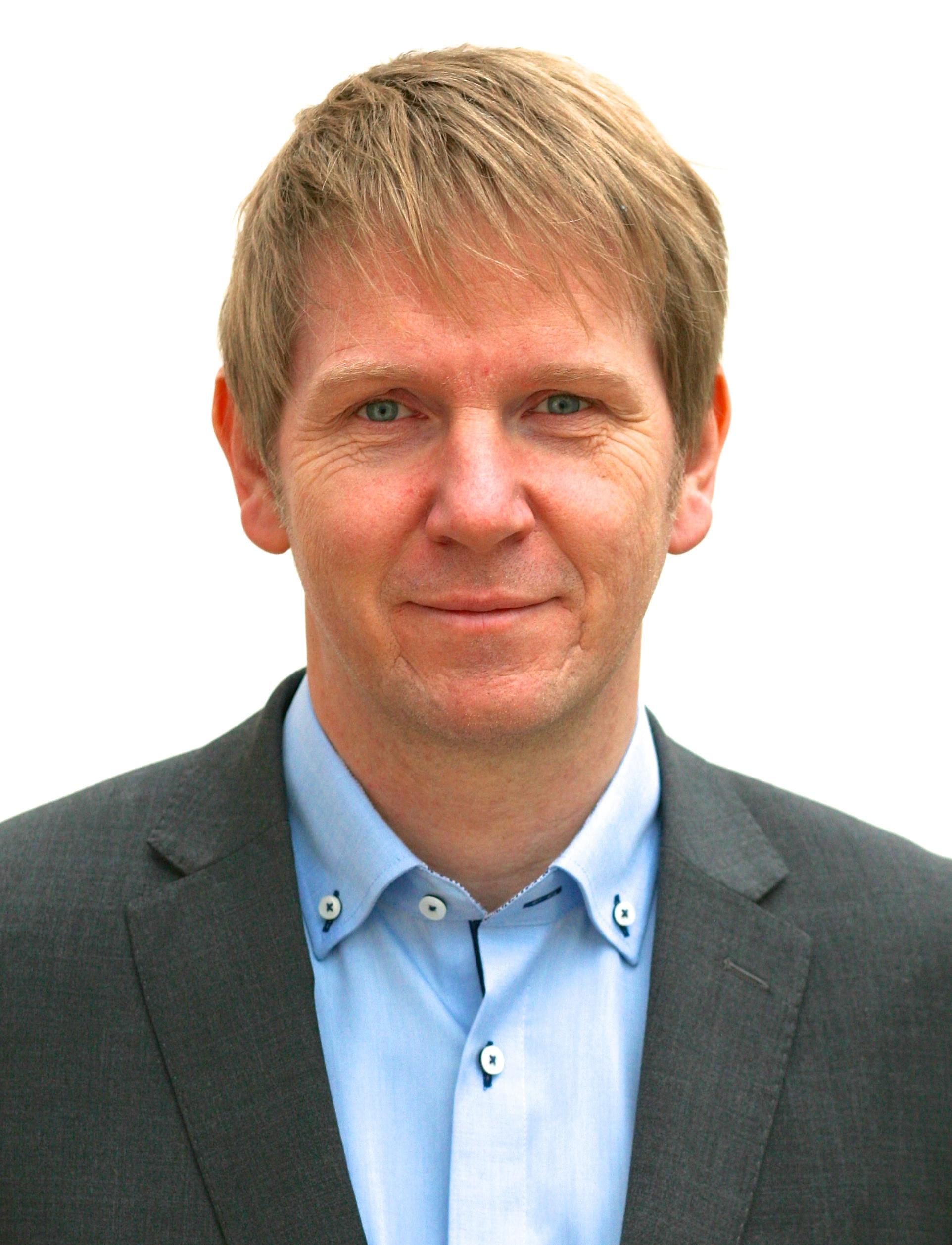 David Aitken - Managing Director at GreeenWorld Technologies