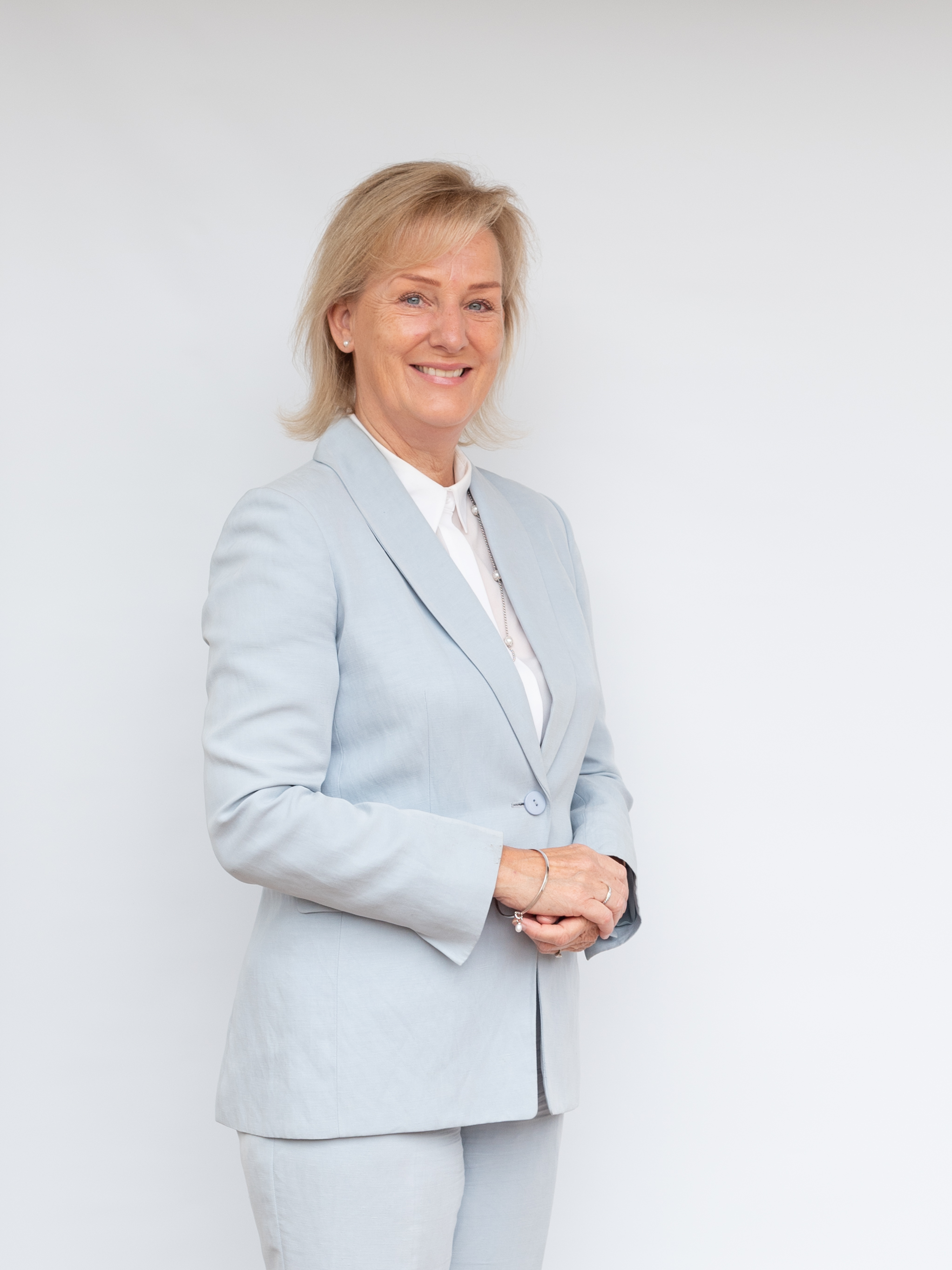 Charlotte Valeur - Chair, Institute of Directors