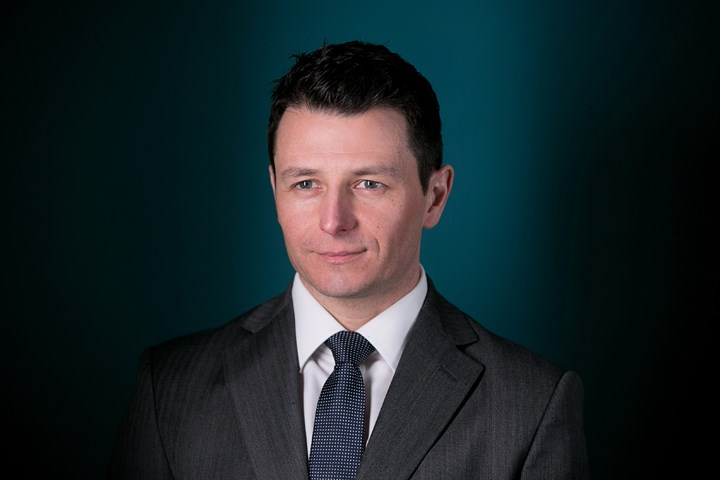 Jonathan McDonald - Technology Lawyer and Partner at Charles Russell Speechlys LLP