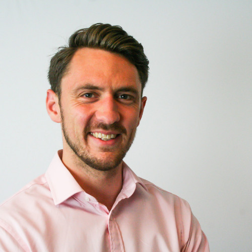 Ben Hewlett - Senior Manager, AI and Automation, Financial Services & Insurance at Rainbird AI