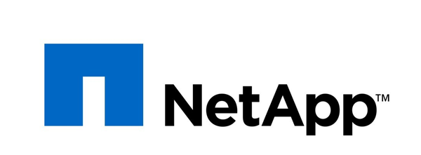 NetApp - Data drives our world. Information makes it work