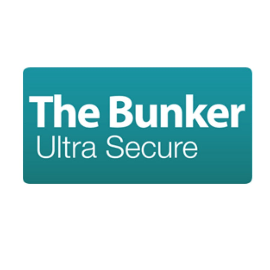 The Bunker - Breakthrough security solutions for insurance industry data protection
